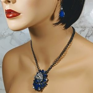 Park Lane Spellbound Necklace/Earrings
